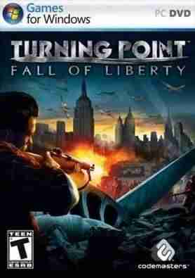 Descargar Turning Point Fall Of Liberty [English] por Torrent